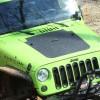 Jeep Hood Blackouts
