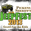 AlphaVinyl is a sponsor at Jeep Fest 2013!